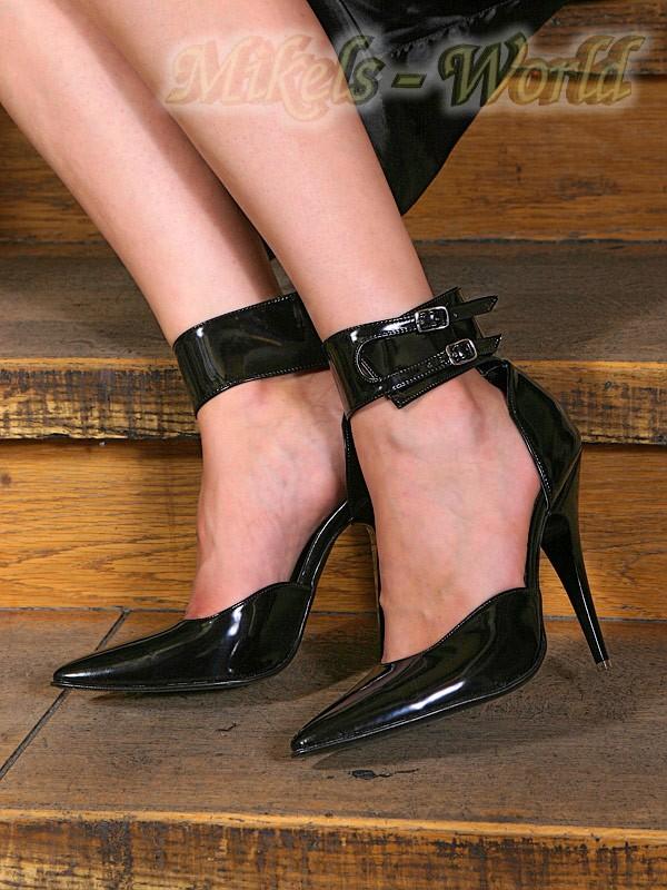 High Heels mit Riemchen fr Damen gnstig online kaufen